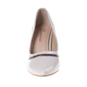 Pantofi Stiletto din lac Berta