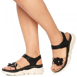 Sandale cu talpa sport Rosaria