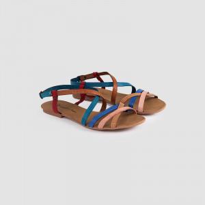 Sandale dama, LAVANDA, Rose