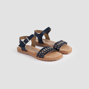 Sandale Dama MARTINA, Bleumarin