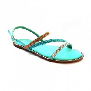 Sandale Dama, PHOE, Aqua