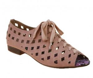 Sandale roz Essence