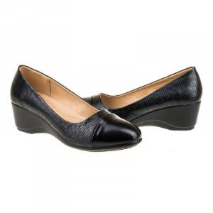 Pantofi office confortabil Clara