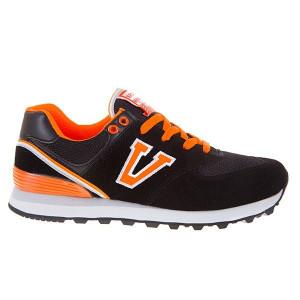 Pantofi sport cu orange Giulia