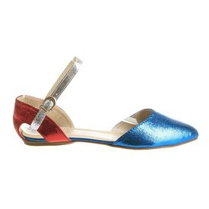 Balerini trendy blu Mia