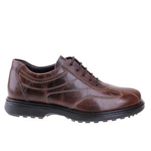 Pantofi casual din piele naturala italia Thomas