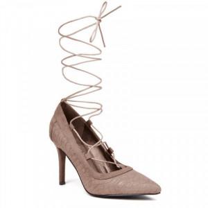 Pantofi dama, Taupe