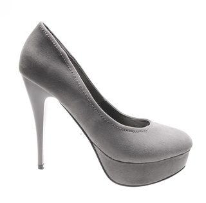 Pantofi de dama grey Lounge