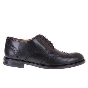 Pantofi office oxford din piele naturala James
