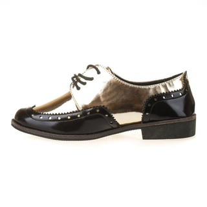 Pantofi office oxford Mia