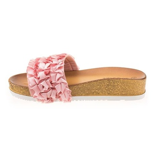 Saboti la moda Mira roz