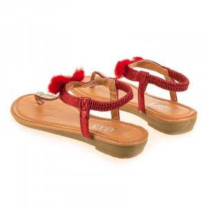 Sandale casual de vara Amalia
