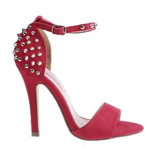 Sandale cu tinte Mizette