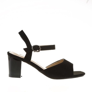Sandale cu toc mic Elizea