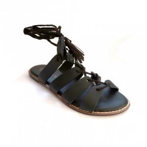 Sandale Dama, COLY, Negru