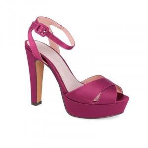 Sandale Dama, Elegante ,Violet