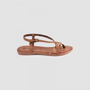 Sandale dama, ISABETA, Camel