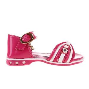 Sandale fete Menna corai
