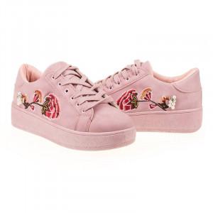 Sneakers flower power Mia