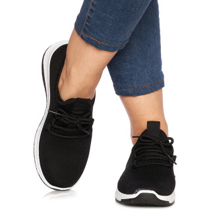 Sneakers Giulietta negru