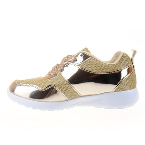 Sneakers trendy Bianca