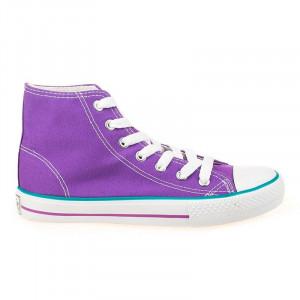 Tenesi stil converse Aaliya violet