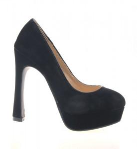 Pantofi dama negri Start