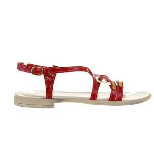 Sandale din piele naturala Monnie