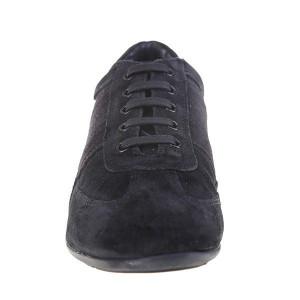 Pantofi barbati casual din piele naturala intoarsa Christo