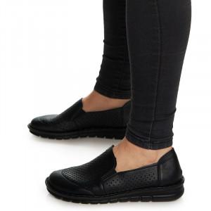 Pantofi casual cu talpa usoara Adelajda