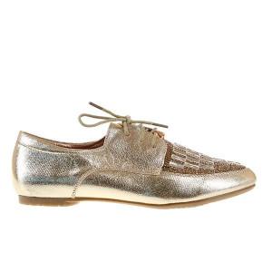 Pantofi cu Paiete Casual Damsey