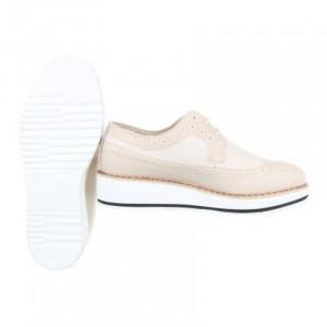 Pantofi dama, Beige