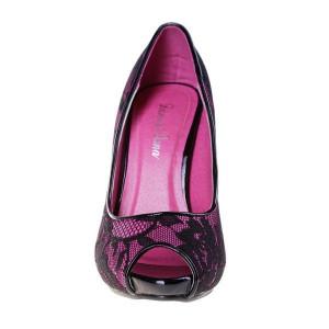 Pantofi de dama Capoa