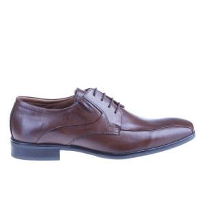 Pantofi din piele naturala Arturo