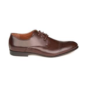 Pantofi office barbati cu șiret Andrew maro