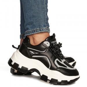 Pantofi sport Argentina negru