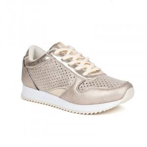 Pantofi sport, Auriu