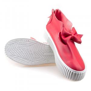 Pantofi sport cu funda Amalia