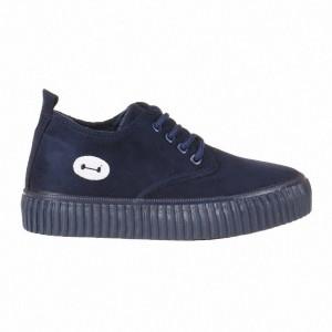 Pantofi sport din velur Salma