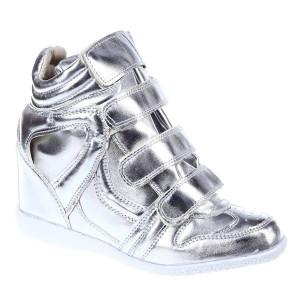 Pantofi sport silver Aleka