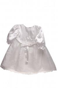 Rochie fetita white Roberta
