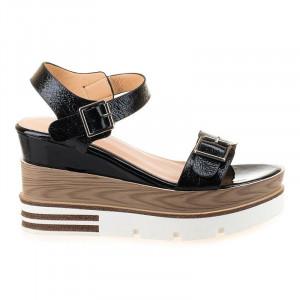 Sandale cu platforma Anda