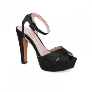 Sandale Dama, Elegante ,Negru