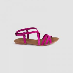 Sandale dama, LAVANDA, Fuxia