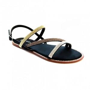 Sandale Dama, PHOE, Negru