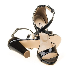 Sandale elegante cu barete Gia