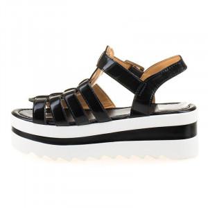 Sandale sport Adria blk