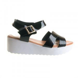 Sandale sport Antonia blk