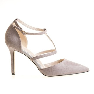 Sandale stiletto Emma