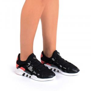 Sneakers stil adidas blk Salma